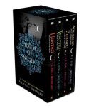 Pdf House of Night TP boxed set (books 5-8)