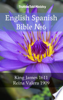 English Spanish Bible No6