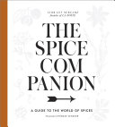 The Spice Companion [Pdf/ePub] eBook