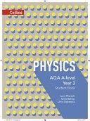 AQA A-Level Physics Year 2 Student Book