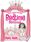 God s Little Princess Bedtime Devotional
