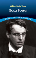 Pdf Early Poems Telecharger