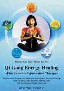 Qi Gong Energy Healing