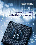 The Science of Algorithmic Trading and Portfolio Management