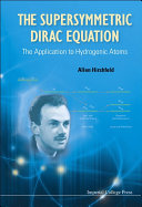 The Supersymmetric Dirac Equation