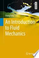 An Introduction to Fluid Mechanics Book