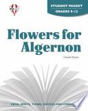 Flowers for Algernon Student Packet