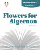 Flowers for Algernon Student Packet Book