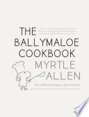 The Ballymaloe Cookbook  revised and updated 50 year anniversary edition