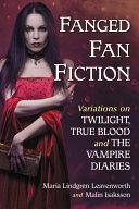 Fanged Fan Fiction