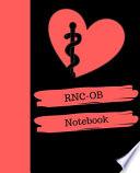 RNC-OB Notebook
