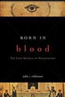 Born in Blood