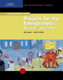 Projects for the Entrepreneur