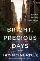 Pdf Bright, Precious Days Telecharger