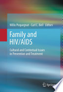 Family and HIV AIDS