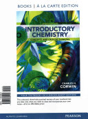 Introductory Chemistry Modified Masteringchemistry With Pearson Etext Access Card