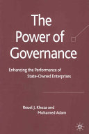 The Power of Governance
