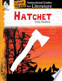 Hatchet, [by] Gary Paulsen, with Connections