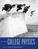 Essential College Physics