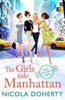 Pdf The Girls Take Manhattan (Girls On Tour BOOK 5)