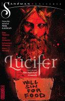 Lucifer Vol. 1: The Infernal Comedy Pdf/ePub eBook