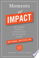 Moments of Impact Book