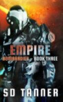 Empire   Bombardier Series   Book Three Book