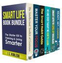 Smart Life Book Bundle