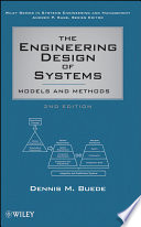 The Engineering Design of Systems Book