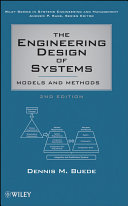 The Engineering Design of Systems