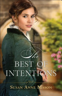 The Best of Intentions (Canadian Crossings Book #1) Pdf/ePub eBook