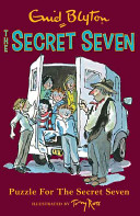 Puzzle for the Secret Seven