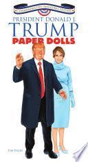 President Donald J Trump Paper Dolls Book PDF