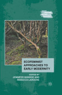Ecofeminist Approaches to Early Modernity Pdf/ePub eBook
