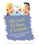 Pdf 1001 Insults, Put-Downs, & Comebacks