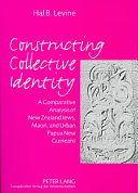 Constructing Collective Identity