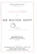 Pdf Poetical Works of (Walter) Scott