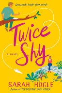 Twice Shy [Pdf/ePub] eBook