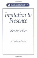 Invitation to Presence Book