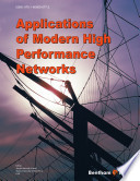 Applications of Modern High Performance Networks Book