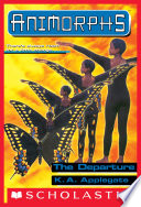 The Departure (Animorphs #19)