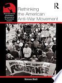 Rethinking The American Anti War Movement