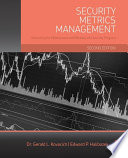 Security Metrics Management Book