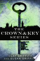 The Crown   Key Series 3 Book Bundle