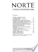 Norte  , Ausgaben 276-280