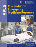 Apls The Pediatric Emergency Medicine Resource Book PDF