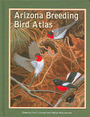The Arizona Breeding Bird Atlas
