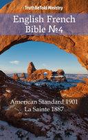 English French Bible No4