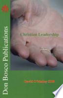 Christian Leadership In Education