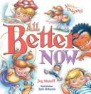 All Better Now Book